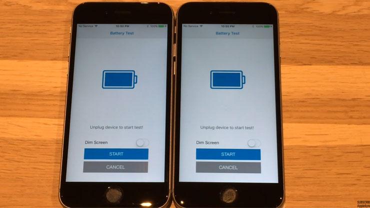 В Чем Сходство Android И Ios 7