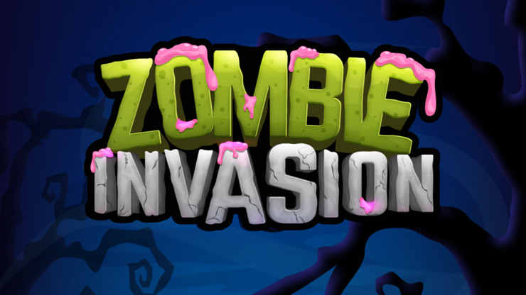 «Zombie Invasion - Smash 'em All!» — раздави зомби, спаси мир