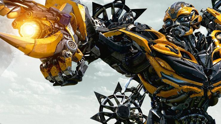 Точная дата выхода и новый трейлер эффектного файтинга Transformers: Forged to Fight