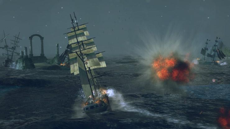 Константин Инкер, продюсер HeroCraft, ответил на несколько вопросов о готовящейся к выходу экшен RPG Tempest
