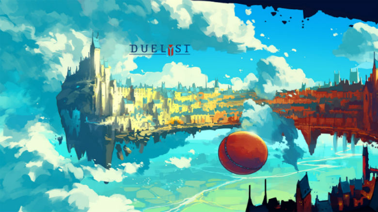 Duelyst - помесь Hearthstone и игры серии «Heroes of Might and Magic»