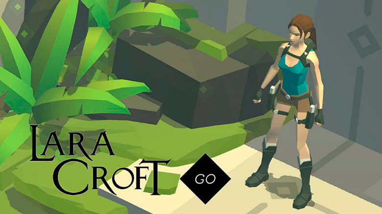 Скидки в App Store на 28 июня: «Lara Croft GO», «Final Fantasy Tactics: The War of the Lions», «Tokaido» и другие
