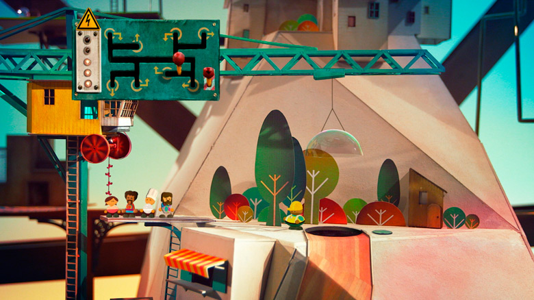 Скидки в App Store 19 июля: «Lumino City», «YANKAI'S TRIANGLE», «Broken Age», «Grim Fandango Remastered» и другие
