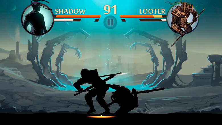 Выход «Shadow Fight 2 Special Edition» на iOS отложен