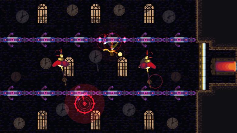 «Dandara: Trials Of Fear Edition» – метроидвания вверх тормашками