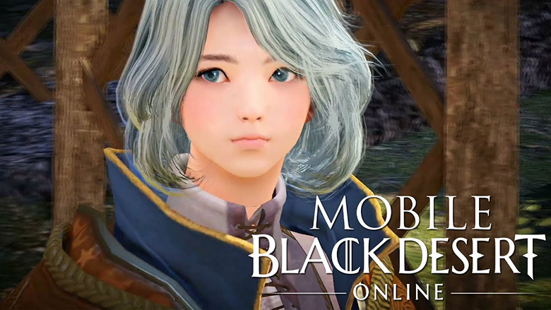 Black Desert Mobile» идёт покорять новые горизонты | Анонсы