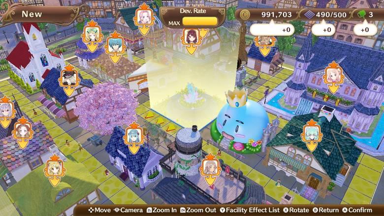[NINTENDO SWITCH]«Nelke & The Legendary Alchemists: Ateliers Of The New World» – необычный способ отпраздновать 20-летие серии