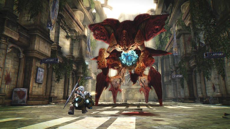 [Nintendo Switch] «Darksiders – Warmastered Edition» – Война выходит на тропу войны