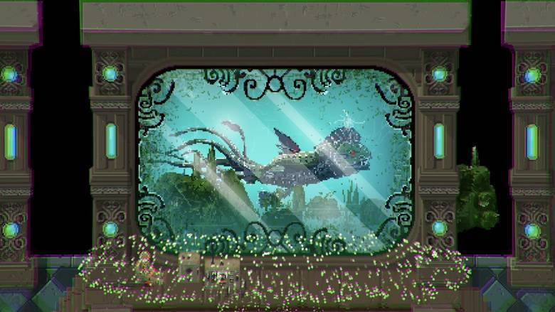 «Lovecraft's Untold Stories» – вечное безумие в действии