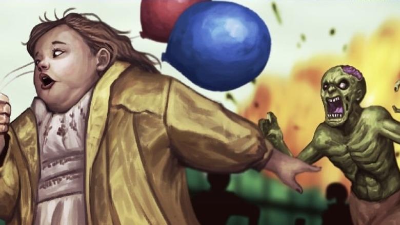 Infectonator 3: Apocalypse»: корпорация зомби | Обзоры на
