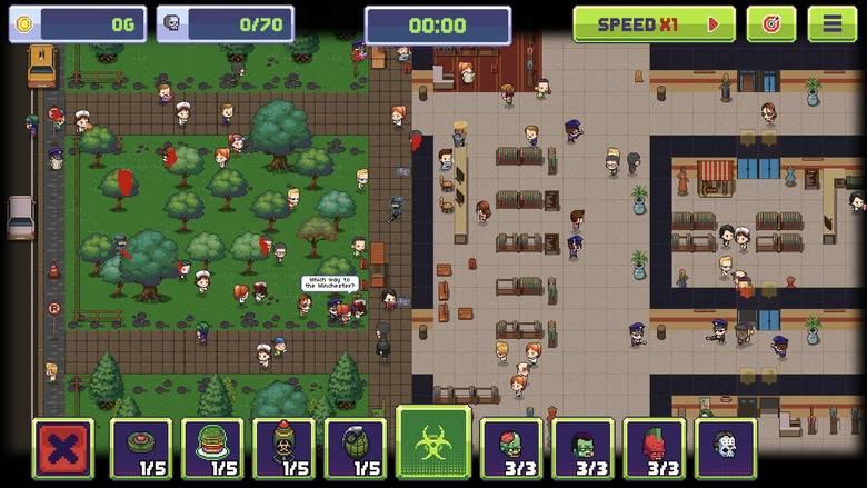 «Infectonator 3: Apocalypse»: корпорация зомби