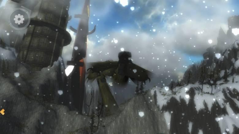 «Nimian Legends: Vandgels» – что день грядущий нам готовит?