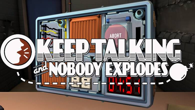 «Keep Talking And Nobody Explodes» – записки сапера