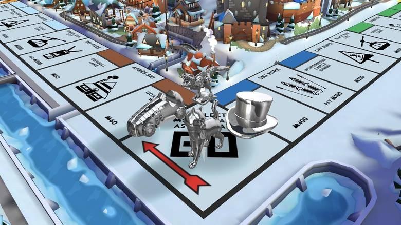 «Monopoly» – кто хочет стать монополистом?