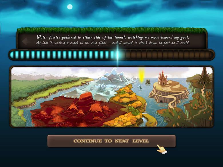 «Faerie Solitaire Remastered» – возвращение классной карточной игры
