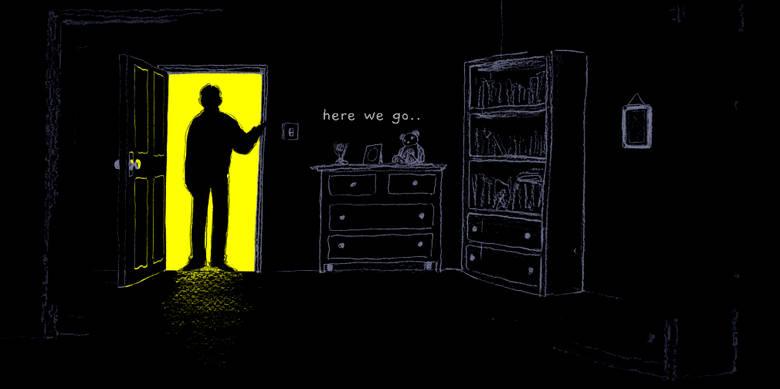 «It Found...» – новая красивая игра от Annapurna Interactive появилась на iOS