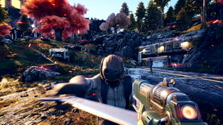 [Nintendo Switch] «The Outer Worlds» – вдали от дома