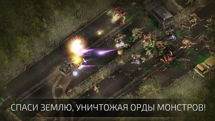 «Alien Shooter 2: Reloaded» – сиквел известной серии от Sigma Team уже доступен