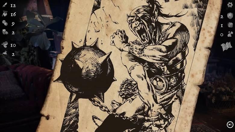 «Deathtrap Dungeon» – одна из лучших интерпретаций игровых книг Яна Ливингстона