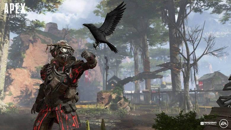 «Apex Legends» – мобильной версии королевской битвы от EA быть