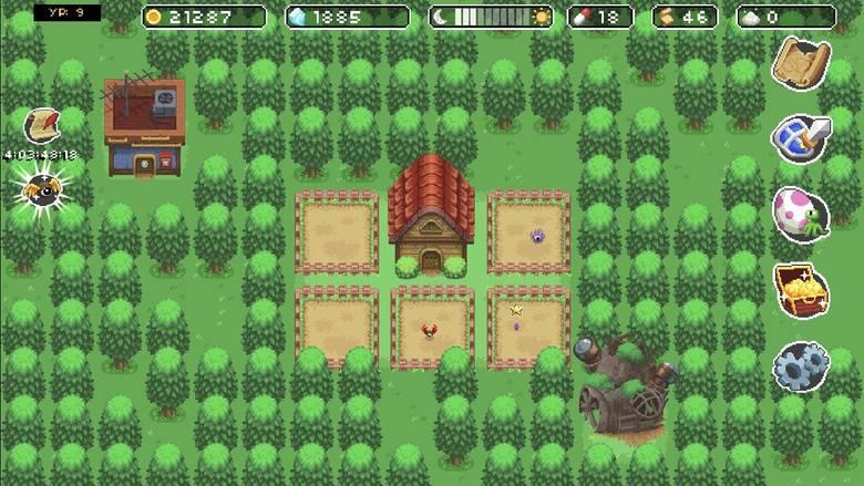 [Розыгрыш Кодов] «Tiny Decks And Dungeons» – карт, башни и монстры