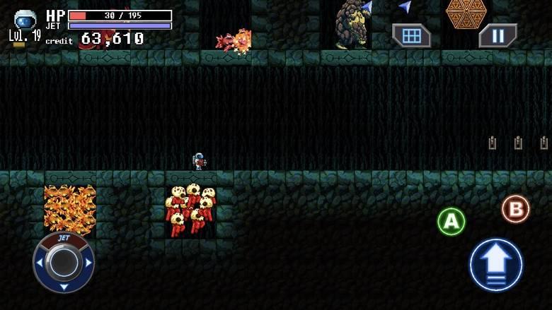 «Willy Jetman: Astromonkey's Revenge» – галактический уборщик на страже мира