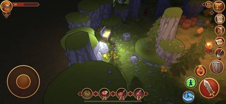 «Quest Hunter» – на поиски пропавшего солнца!