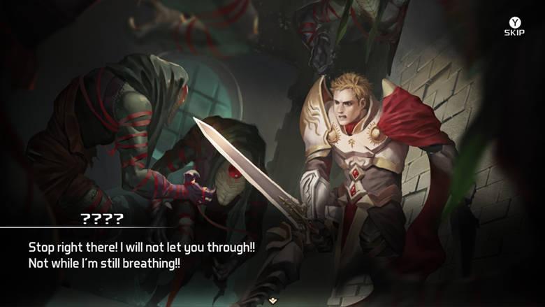 «Azure Saga: Pathfinder» – битва за человечество