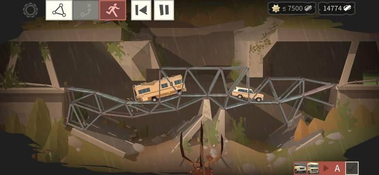 [Розыгрыш Кода] «Bridge Constructor: The Walking Dead» – ходячие по мостам не ходят