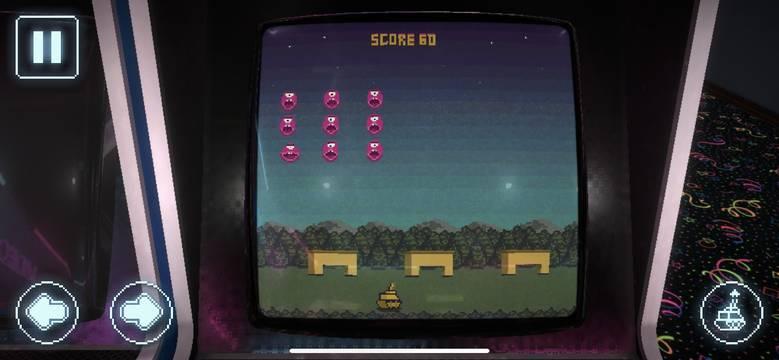 «Pocket Arcade» – зал игровых автоматов в кармане