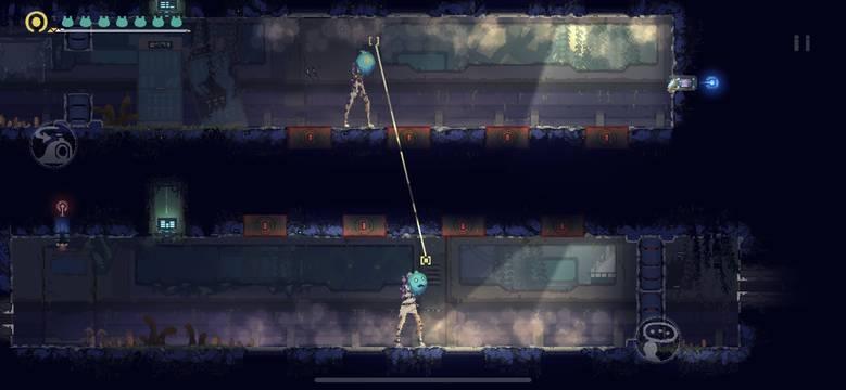 «MO: Astray» – убийственная игра от Rayark
