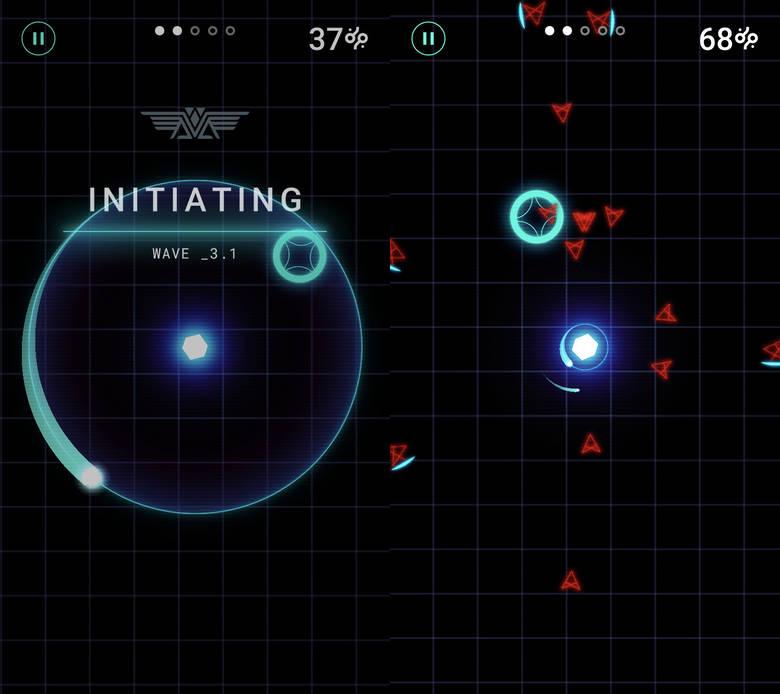 «Nodeshifter» – орбитальная защита