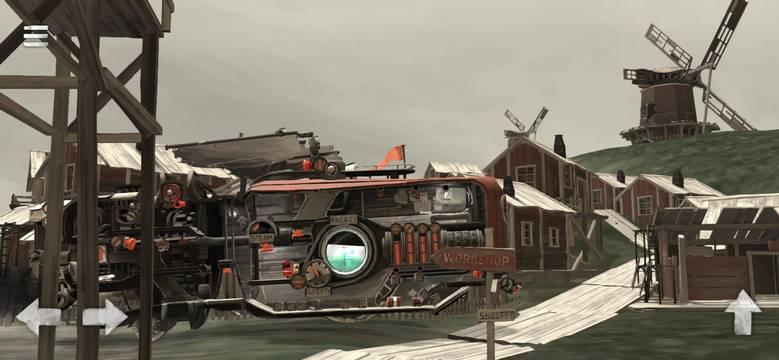«Far: Lone Sails» – прекрасное далеко?