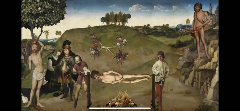 «Procession To Calvary» – последнее убийство