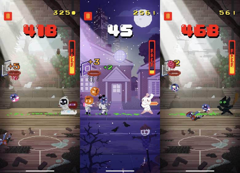 [Розыгрыш Кодов] «Basketball vs Zombies» – посшибаем бошки!
