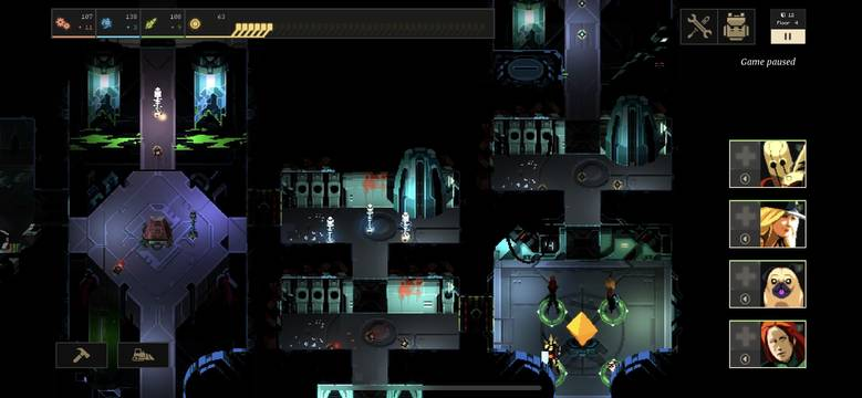 «Dungeon Of The Endless: Apogee» – побег из подземелья