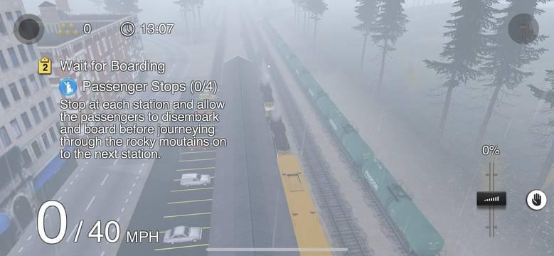 «Trainz Simulator 3» – чух-чух