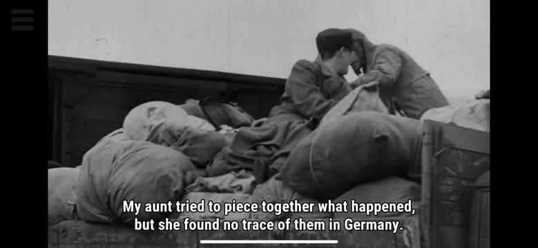 «Svoboda 1945: Liberation» – беды после войны