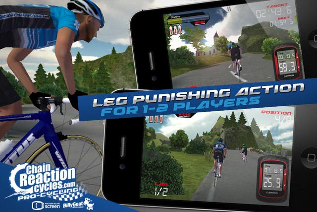 скачать симулятор езды на велосипеде - фото 6