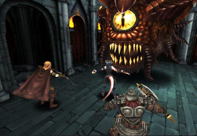 Игра Драконы И Подземелья Скачать - фото 11