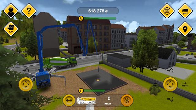 игры симулятор строителя скачать - фото 2