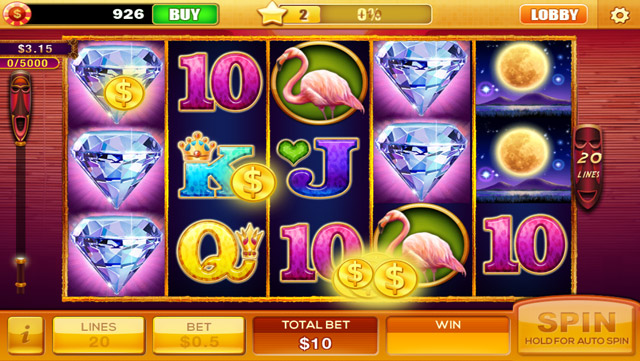 Download House Of Fun Slots Casino For Android Now From Softonic: 100% Safe  And Virus Free. More Than 406 Downloads This Month. Download House Of Fun  Slots ...