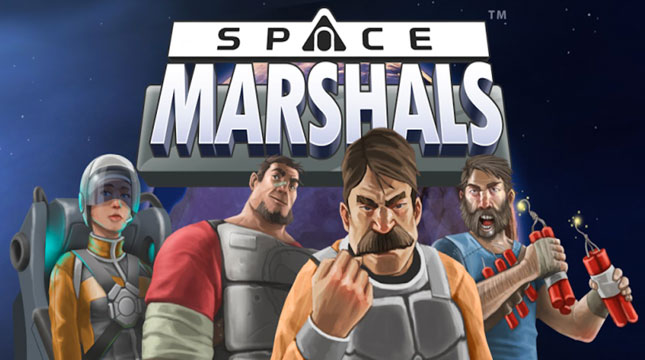 Релиз заключительной главы Space Marshals
