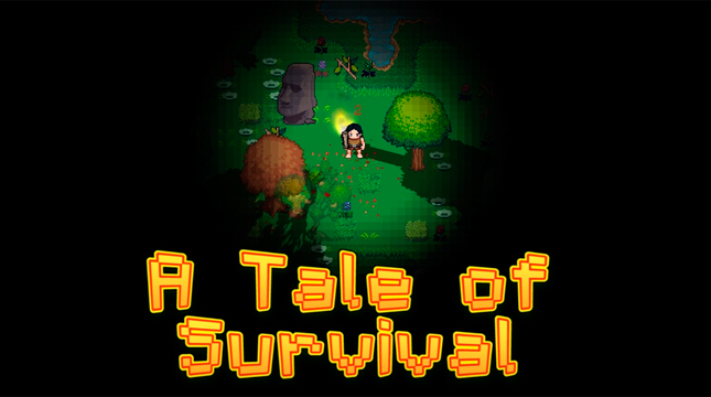«A Tale of Survival» — survival/RPG с открытым миром