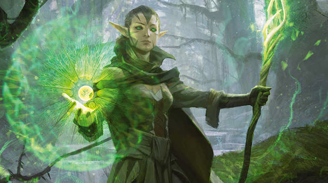 «Magic: The Gathering - Puzzle Quest» – аналог Puzzle Quest» в сеттинге Magic: The Gathering