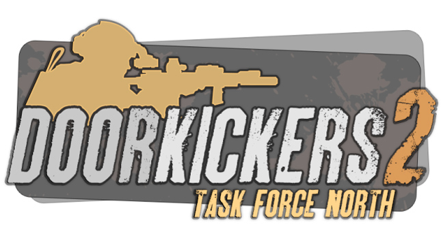 «Door Kickers 2: Task Force North»: Killhouse Games работает над сиквелом «Door Kickers»