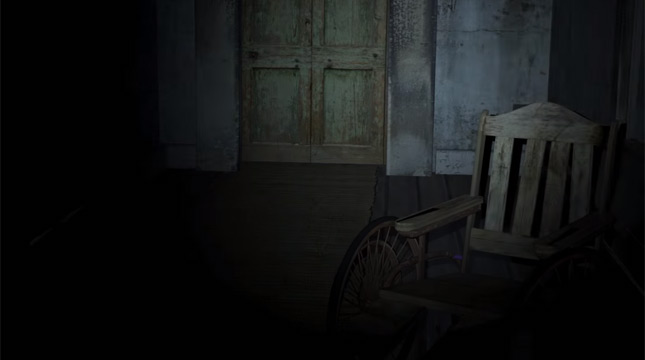 Glitch Games анонсировала «The Forgotten Room»