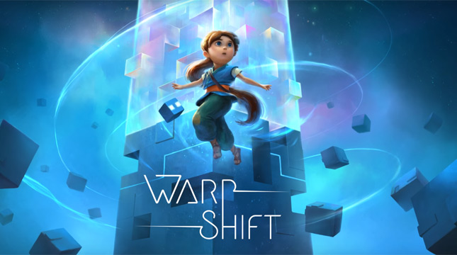 Головоломка Fishlabs «Warp Shift» появилась в App Store