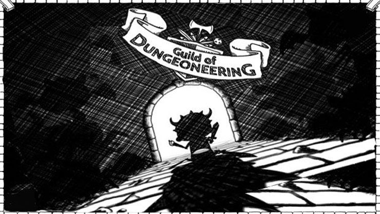 Прикольный dungeon crawler «Guild of Dungeoneering» портирован на iOS. Игра на модерации в App Store