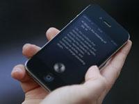 Что такое сири на айфоне